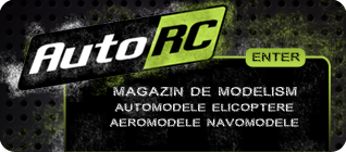 magazin de modelism autorc
